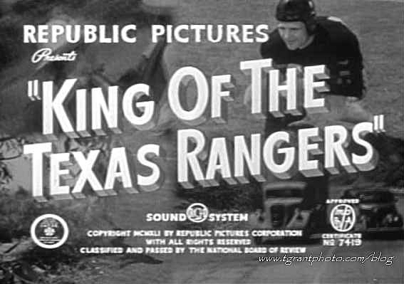 King of the Texas Rangers004