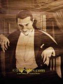 "Bela Lugosi poster - scene from Dracula - Large 29"" x 41""  poster"