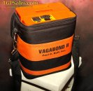 Paul C. Buff Vagabond II portable power supply w. case & instructions