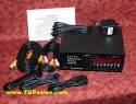 SignVideo 8x8 S-video switcher