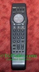 Panasonic VCR  Remote Control - model VSQSxx