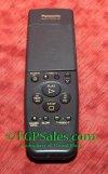 Panasonic AG-1980 Remote Control VEQ1711 - original for Panasonic AG-1980 VCR