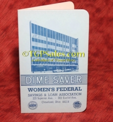 Women's Federal Dime Saver - Vintage mid-60's [tgpv1]