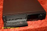 Panasonic AG-1980 sVHS player - recorder w Time Base Corrector Professional VCR - tested, ready to use! [TGP0141]