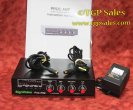 SignVideo Video Processor -  Proc Amp with power supply & cables - PA-100 - TGP11407