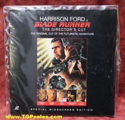 Blade Runner - Director's Cut (collectible Laserdisc)
