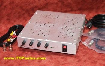 Hotronic Pro-Amp - video processor [TGP050]