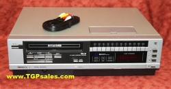 Sanyo Betacord Beta VCR 4900