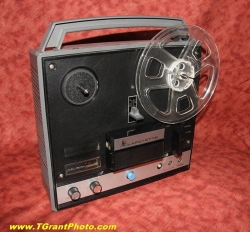 Lafayette RK 710A reel to reel tape recorder - player