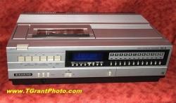 SOLD - Sanyo Betacord Beta VCR 4400 [TGP 982]