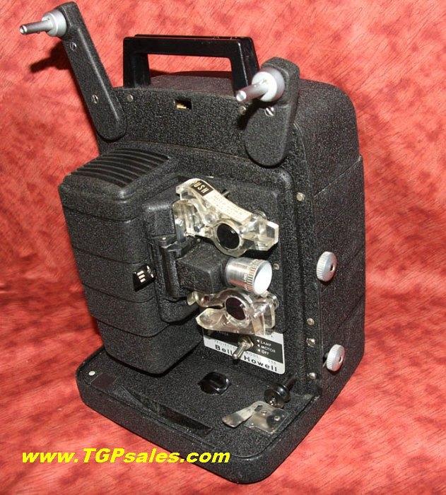Toms Auto Sales >> Vivitar 3000AF Slide Projector - Refurbished | TGP Sales ...