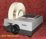Vivitar 3000AF Slide Projector - Refurbished