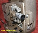 Bell & Howell 8mm movie projector 245 - Refurbished - zoom lens