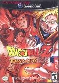 Dragonball Z Budokai -  Nintendo Gamecube -  Video Game