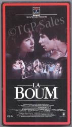 La Boum a.k.a. The Party (1980)  (used VHS tape)