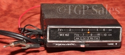 Realistic model 12-1354 TV sound-weather converter - Vintage circa 1974