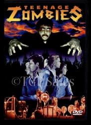 Teenage Zombies (collectible DVD)