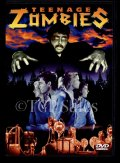 Teenage Zombies (collectible DVD)