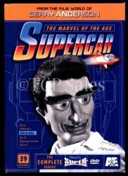 Supercar (collectible 5 DVD set)