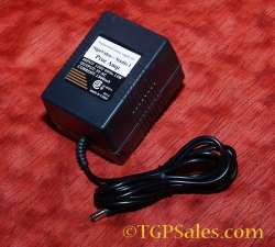 Replacement power supply for SignVideo and Studio 1 Video Processor