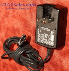Plug-in Power Supply - Motorola PSM4604B -  SPN4604A, output 4.4v 1.1A; input  100-240vac