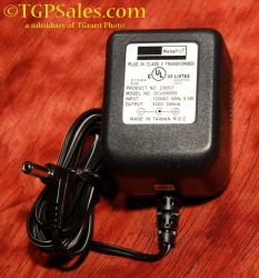 Replacement power supply for Quantum Battery 1 and 1+