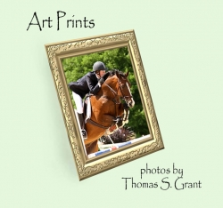 Photographic Art Prints by photographer Thomas S. Grant