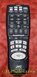 JVC Remote Control - for JCV HR-S3901U  JVC HR-S3600U  JVC SR-V10U  JVC SR-V101US