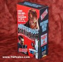 SOLD -- Mysterious Doctor Satan (1940) - Republic Pictures serial -  used VHS - Republic Pictures ISBN: 1-55526-419-0
