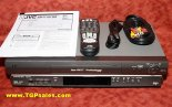 JVC SR-V101US Professional VCR with built-in Time Base Corrector - TBC [TGP--555]