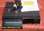 Panasonic AG-1970 sVHS player - recorder w Time Base Corrector Professional VCR - tested, ready to use!