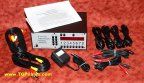 Studio 1 Productions (a.k.a. SignVideo) 8x8 S-video switcher