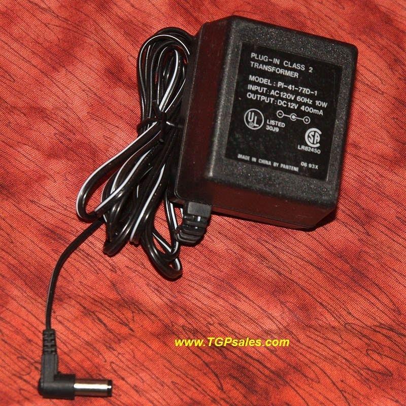 Plug-in Power Supply - Motorola PSM4604B - SPN4604A, output 4 4v 1 1A