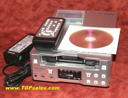 Panasonic AG-DV2500 Digital Video Recorder [TGPJV3]