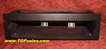 Middle Atlantic Rack mount for JCV SR-V101, 5902, 5912