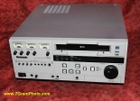 Panasonic AG-7650P Professional Broadcast VCR with built-in Time Base Corrector - TBC   [TGP064]