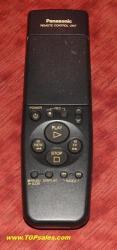 Panasonic  Remote Control - VEQ1642
