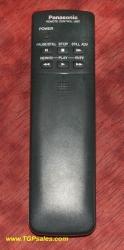 Panasonic  Remote Control - original AG-1970 remote