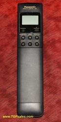 Panasonic  Remote Control - VEQ1476
