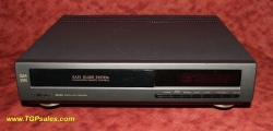 Hitachi Auto-Tracking VHS VCR VTM-260A M260 with remote