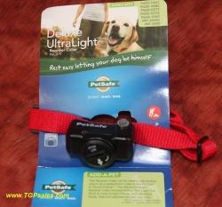 PetSafe PUL-275 Deluxe UltraLight Receiver Collar