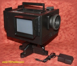 SOLD - Deluxe Video Transfer System - Aztec Video